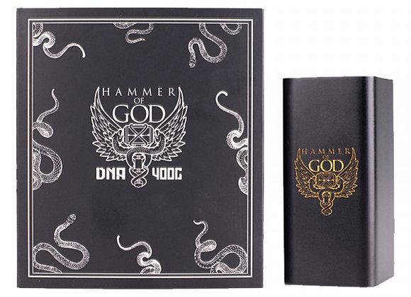 Hammer Of God DNA400 By Vaperz Cloud
