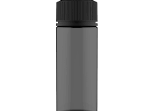 120ml empty chubby gorilla bottle