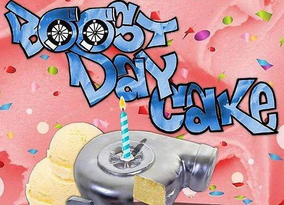 BOOST DAY CAKE 0mg 60ml