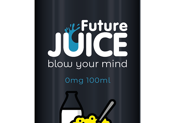 Future Juice - Frosted 100ML 0MG