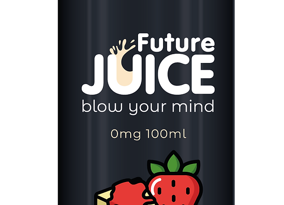 Future Juice - NYC Deluxe 100ML 0MG