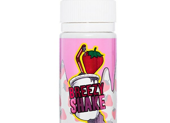 MILKSHAKE LIQUIDS - BREEZY/SHAMROCK SHAKE 80ML 0MG