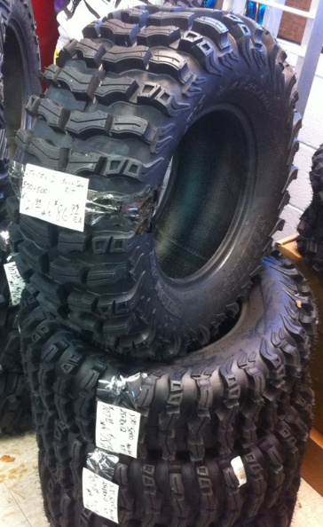 RipSaw Tires