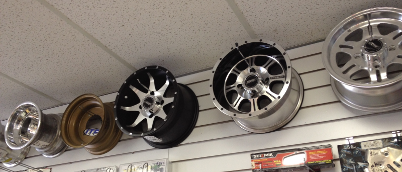 Rims in Stock