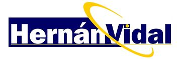 Logo Hernán Vidal I.E.T.