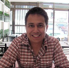 Mauricio Vidal Astudillo