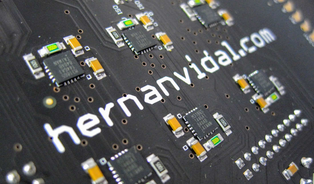 PCB Hernanvidal