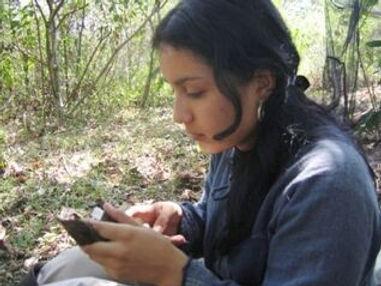Viviana Vidal Astudillo