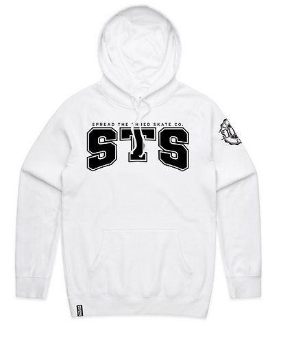 STS College Hoodie