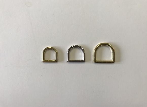 D- Rings