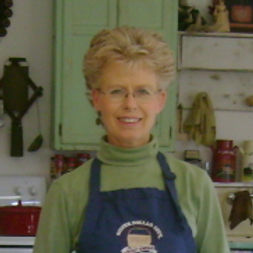 Pat in shop 2011.JPG