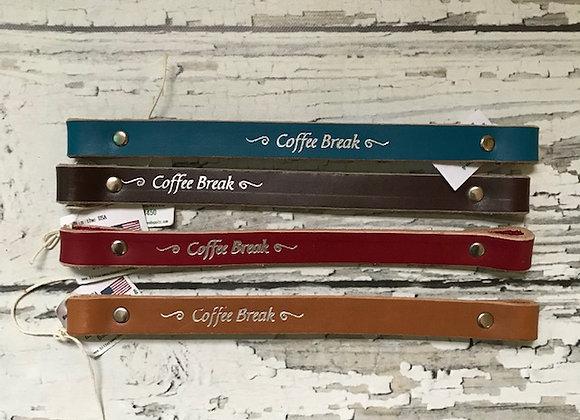 """""""Coffee Break"""" Handle - Single"""