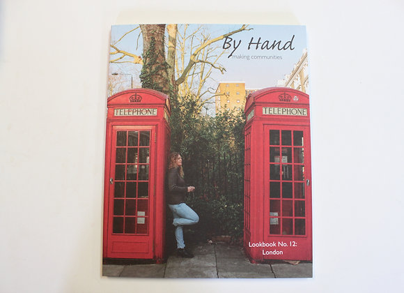 By Hand Serial Issue #12