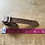 "Thumbnail: 8"" Bicycle Straps with Buckle - 5/8"" wide"