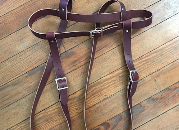 1 1/4 Harness for Jenny A