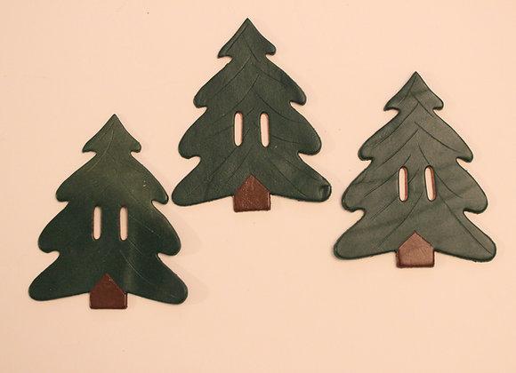 Pine Tree Tie-On's