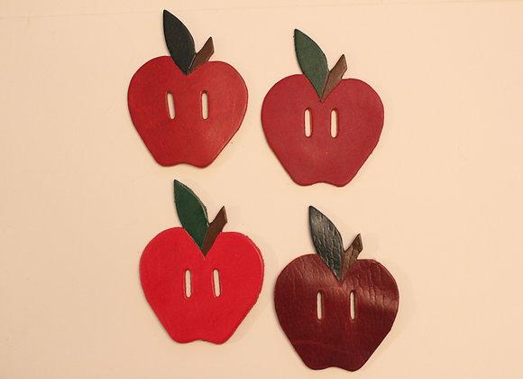 Apple Tie-On's