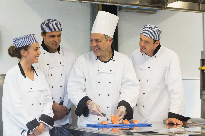 Servsafe Food Manager Class Examination Minnesota Wisconsin