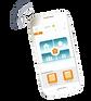 Domotique vollet roulant ave iphone via somfy à Nice