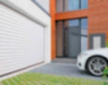 FMS - Porte de garage enroulable hormann à nice