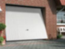 FMS - Porte de garage box basculante automatique ou manuelle à nice