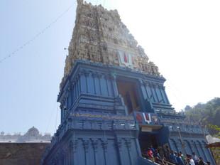 Vishakhapattanam, Andhra Pradesh