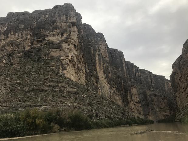 Rio Grande, Terlingua, TX