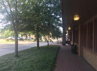 College Main St, TX