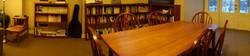 Library & Study Room