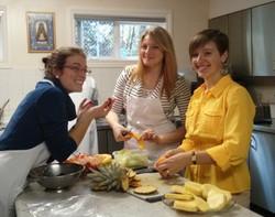 Cooking Workshop
