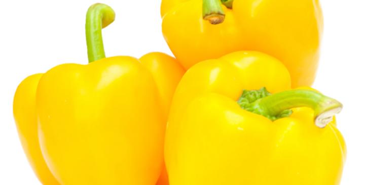 peperoni gialli gr 500
