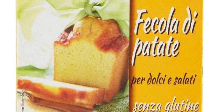 fecola di patate San Martino gr 250