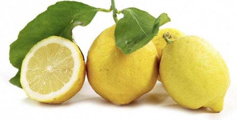 Limoni naturali 500 g