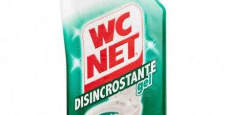 WC NET 750 ml