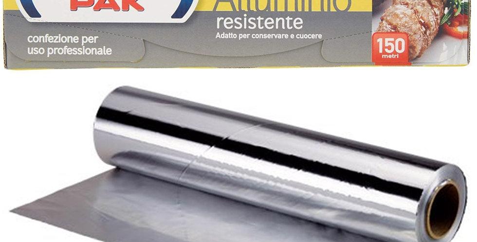 alluminio Domopak mt 150