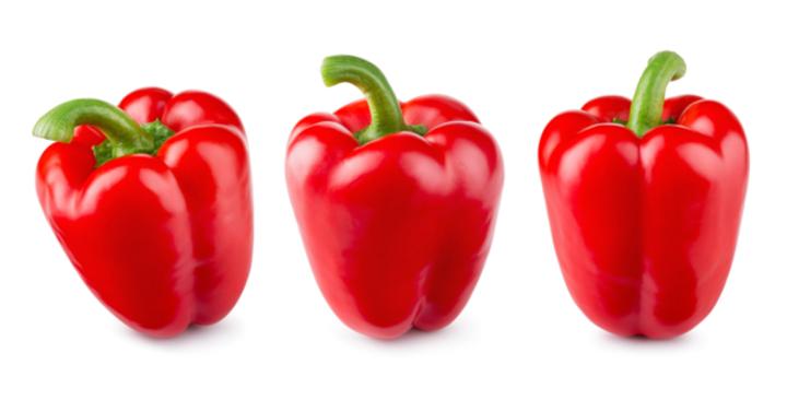 peperoni rossi  gr 500