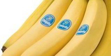 Banane qualità extra Chiquita / DOLE gr 500