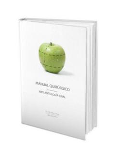 Chirurgisches Handbuch der oralen Implan