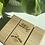 Thumbnail: Handmade Wood Soap Tray