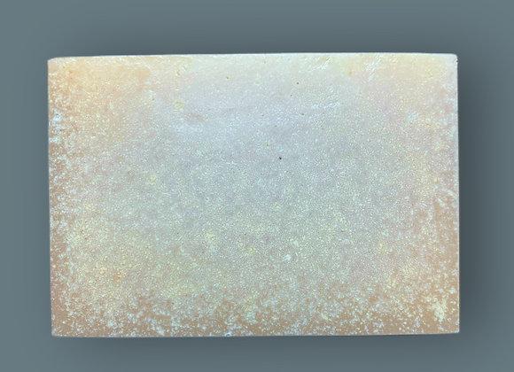 Detoxifying Kaolin Coconut Facial Soap Bar