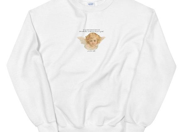 My Face Sweatshirt