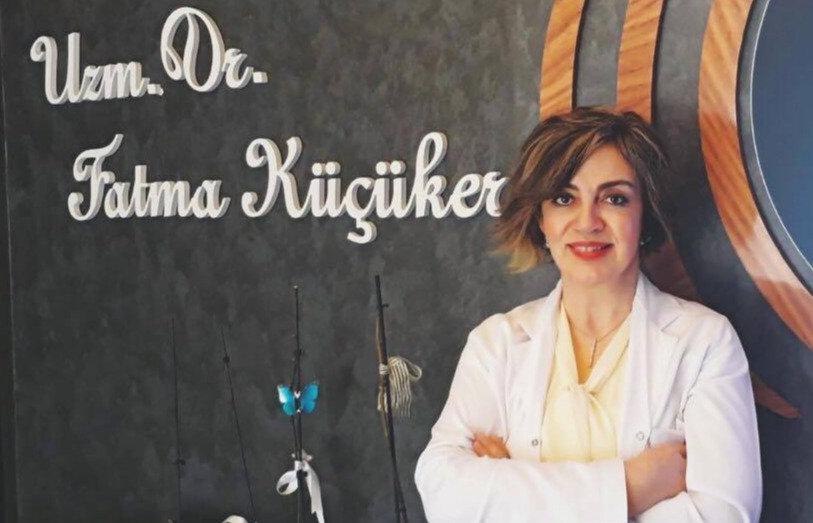 Uzm.Dr.Fatma KÜÇÜKER