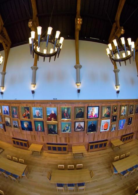 Queen's University: Expand Your Horizon