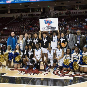SC Class 2 A State Champions _ 2019-20