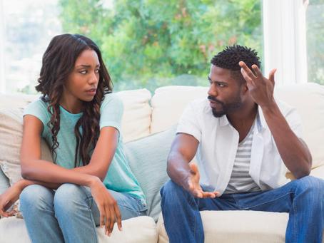 DIVORCE-PROOF YOUR MARRIAGE during coronavirus quarantine