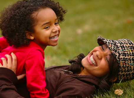 Mother's Day: BLACK MOMMAS WE SALUTE YOU