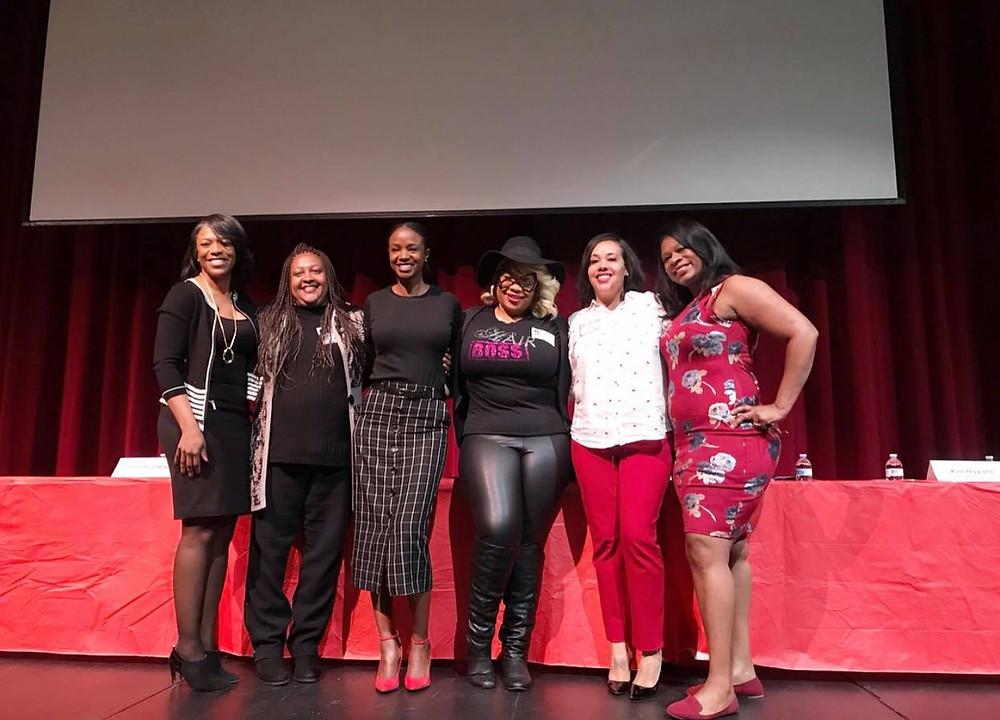 Cherry Creek Schools Sisterhood Empowerment Conference