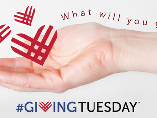 shē thing Inc. Joins the Global #GivingTuesday Movement