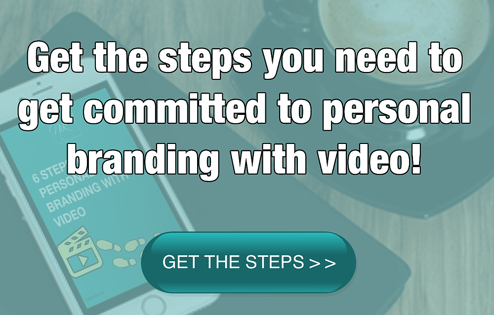 personal branding with video