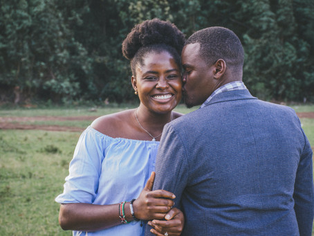 Building trust after YOUR SPOUSE BETRAYED YOU!